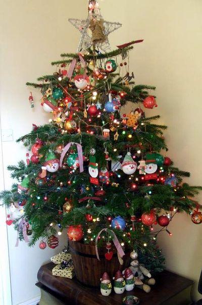 Christmas Tree 08