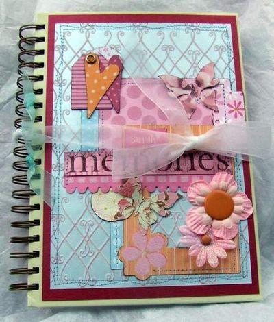 Journal-M