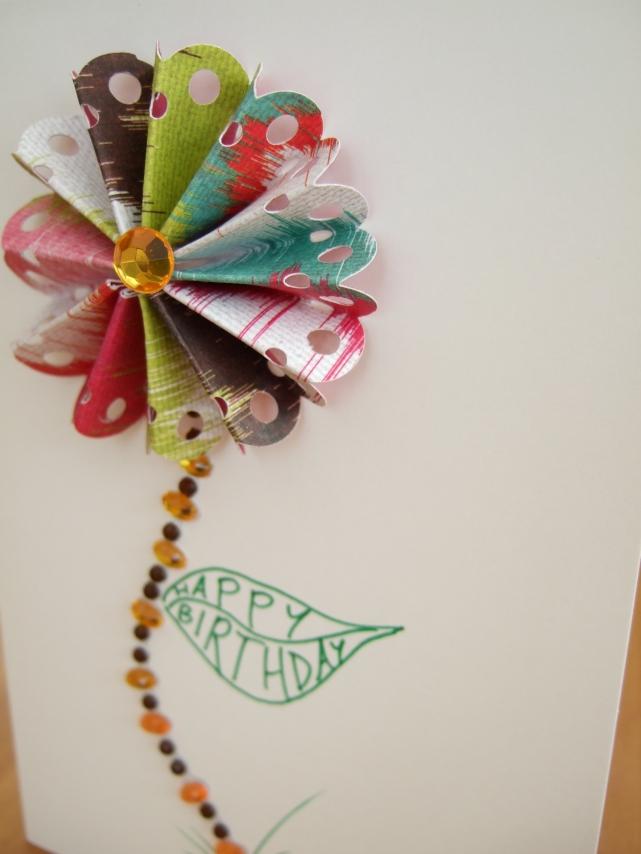 Detailflower