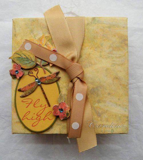 Charmed - Gift Box1