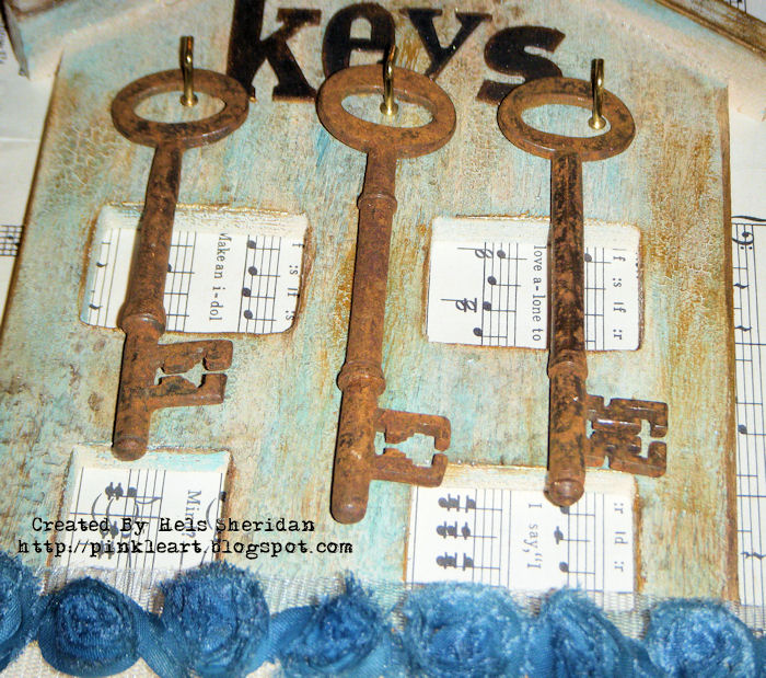 KeyHouse - CompletedC