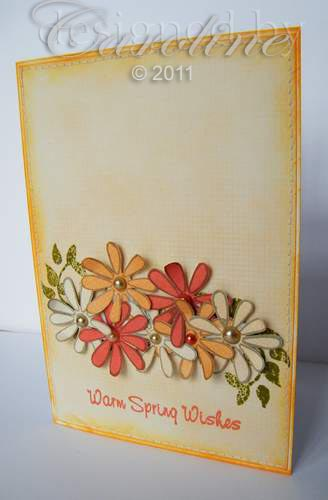 Fiskars-Easter Card-Flowers-main pic