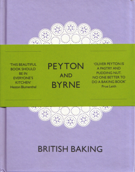 BritishBaking-book