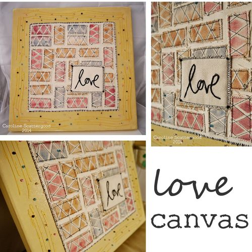 Love Canvas copy