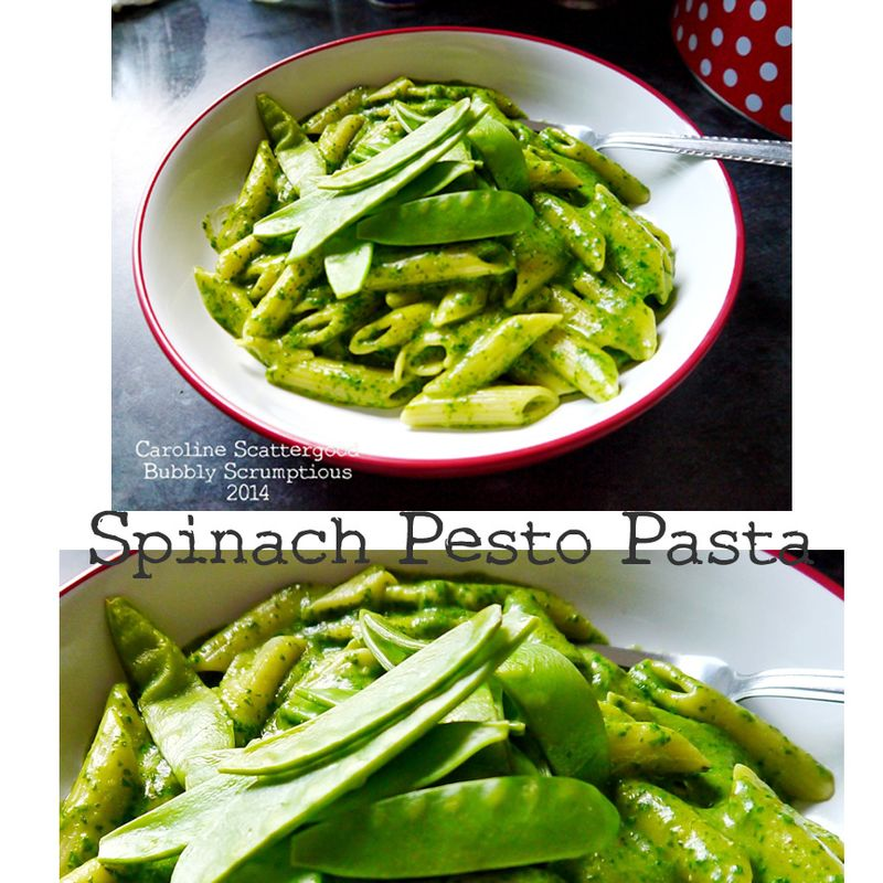 Recipe-SpinachPestoPasta-1 copy