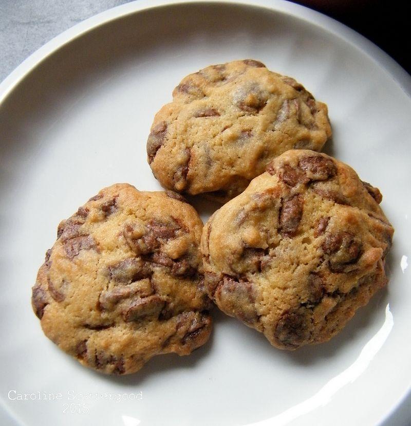 Recipe-Chunky Choc Cookies-1