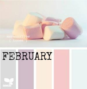 Tando Colour themes - February 2015
