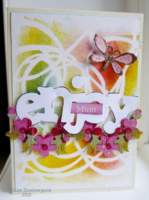 Card-Enjoy_Mum