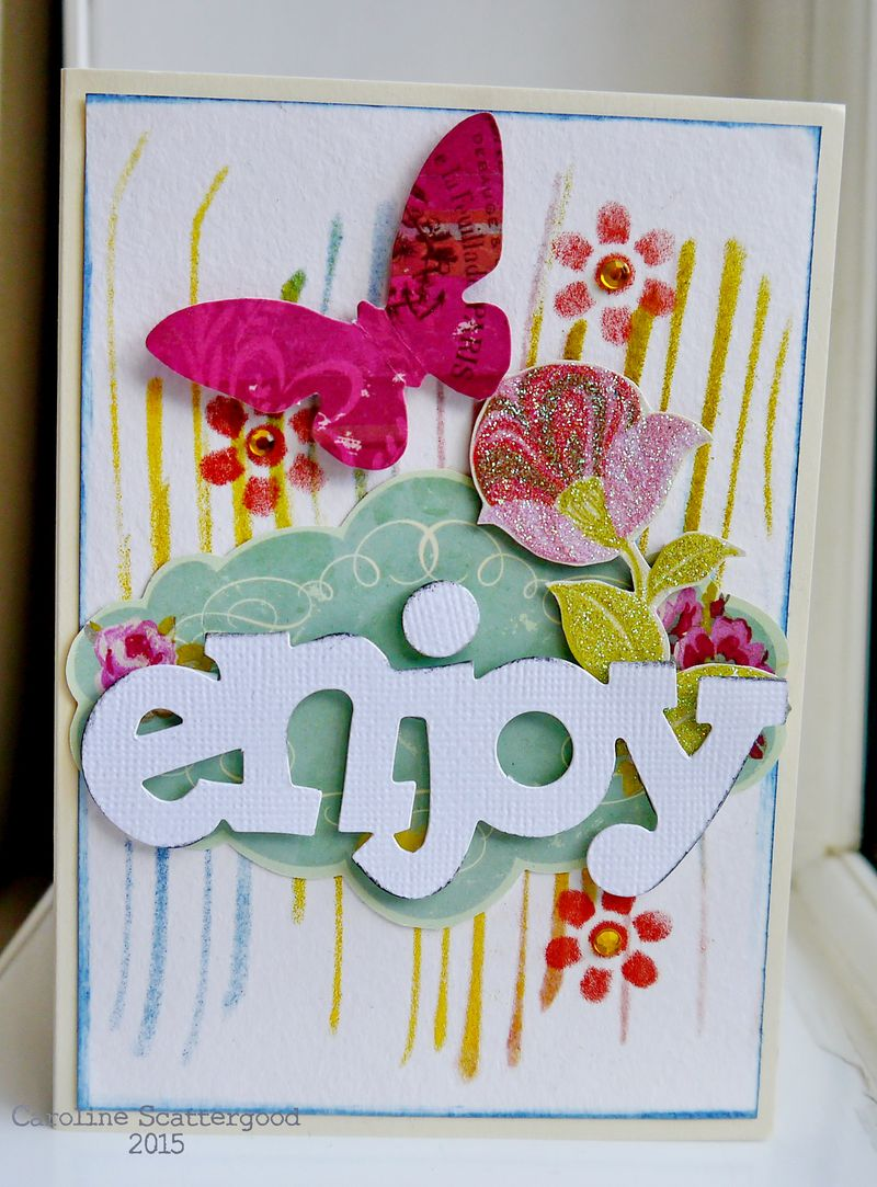 Card-Enjoy
