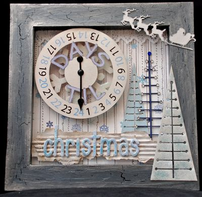 Christmas Countdown on Christmas Countdown By Di